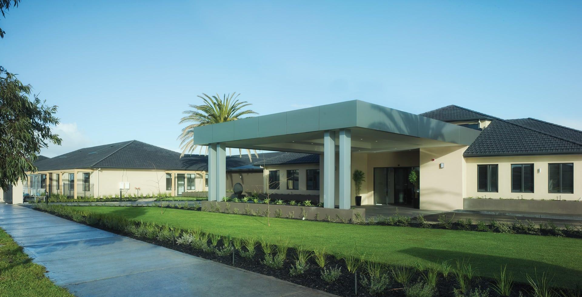 Arcare Waterview (in Craigieburn) Aged Care