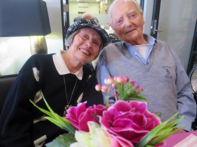 Arcare Aged Care Keysborough Oaks Day 2019 1