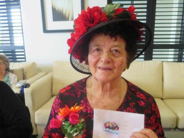 Arcare Aged Care Keysborough Oaks Day 2019 2