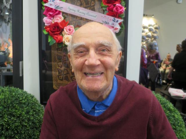 Arcare Aged Care Keysborough Oaks Day 2019 3