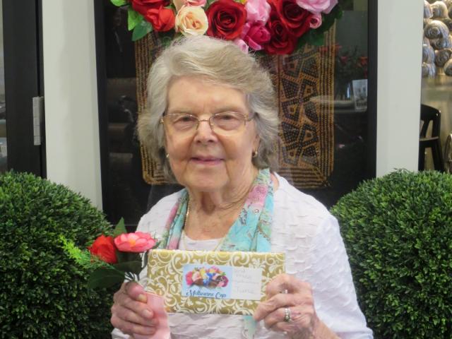 Arcare Aged Care Keysborough Oaks Day 2019 5
