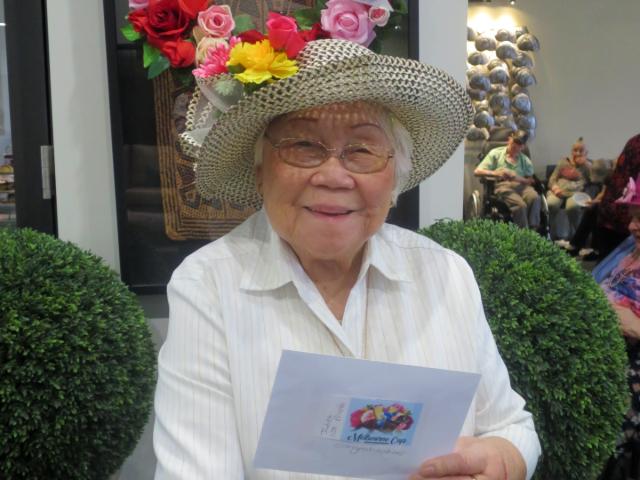 Arcare Aged Care Keysborough Oaks Day 2019 6