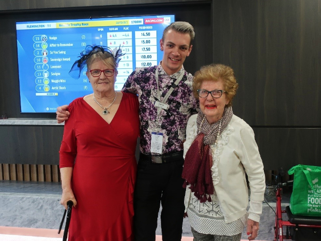 Arcare Aged Care Templestowe Oaks Day 2019 1