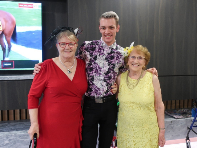 Arcare Aged Care Templestowe Oaks Day 2019 2