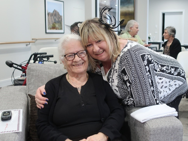 Arcare Aged Care Templestowe Oaks Day 2019 5