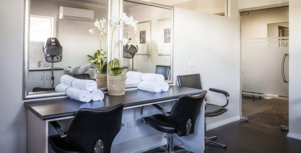 Arcare Aged Care Cheltenham Hair Salon