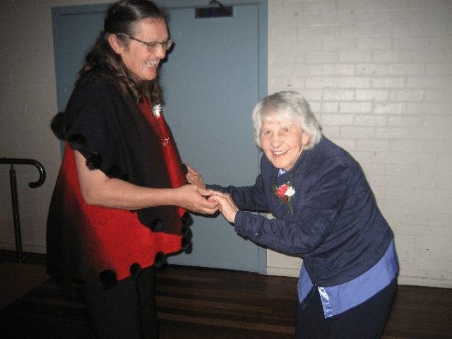 Arcare Aged Care Craigieburn Dinner Dance