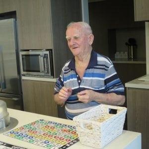 Arcare Aged Care Glenhaven Bingo