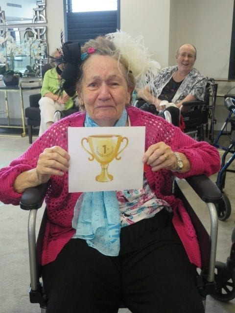 Arcare Aged Care Glenhaven Cup