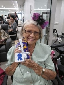 Arcare Aged Care Glenhaven Enid First Prize Winner
