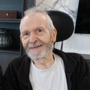 Arcare Aged Care Glenhaven Rudi