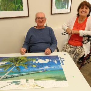 Arcare Aged Care Kanwal Puzzle Passion