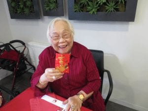 Arcare Aged Care Keysborough Chinese New Year