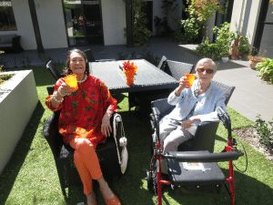 Arcare Aged Care Keysborough Harmony Day