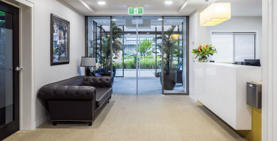 Arcare Aged Care Knox Wantirna South Foyer 2