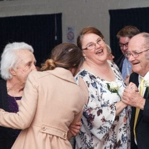 Arcare Aged Care Maidstone Dinner Dance 2017