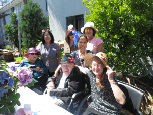Arcare Aged Care Maidstone Racing Fever