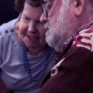 Arcare Aged Care Malvern East Fascinator Making