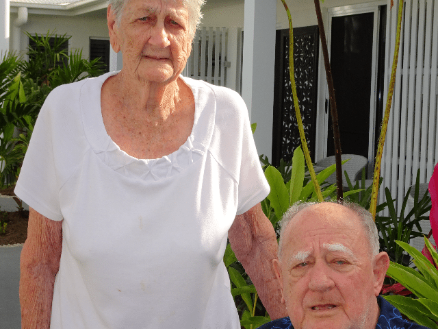 Arcare Aged Care North Shore Bert And Joan