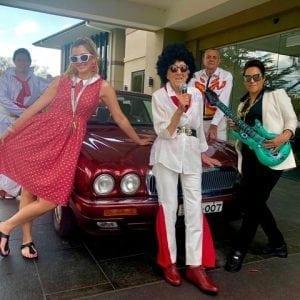 Arcare Aged Care Oatlands Elvis Day 2
