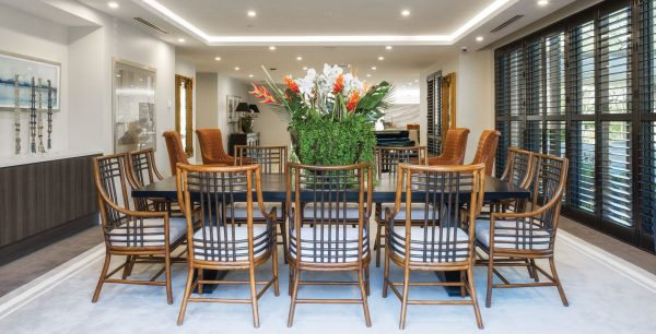 Arcare Aged Care Oatlands Private Dining