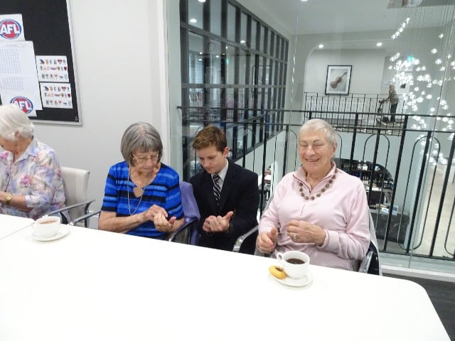 Arcare Aged Care Parkview Malvern East Magic