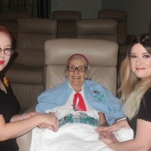 Arcare Aged Care Pimpama Pampered