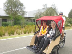 Arcare Aged Care Point Lonsdale Rover