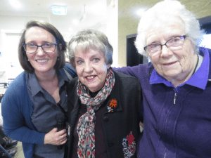Arcare Aged Care Portarlington Connections Across Continents