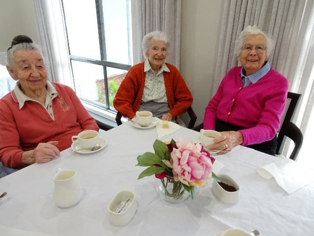 Arcare Aged Care Portarlington Neighbours Jpeg