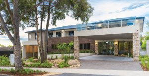 Arcare Aged Care Surrey Hills Exterior