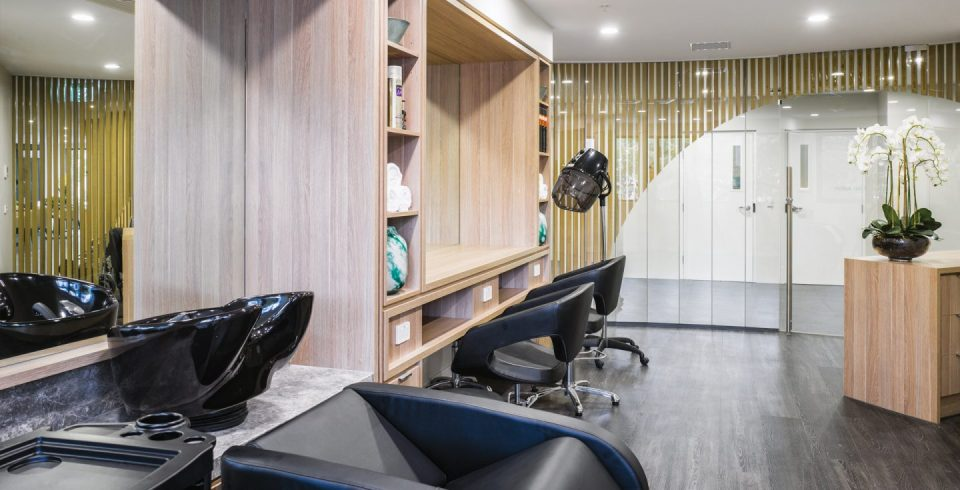 Arcare Aged Care Surrey Hills Hair Salon