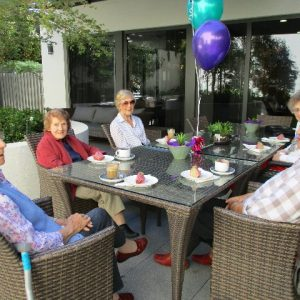 Arcare Aged Care Surrey Hills International Womens Day