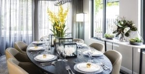 Arcare Aged Care Surrey Hills Private Dining