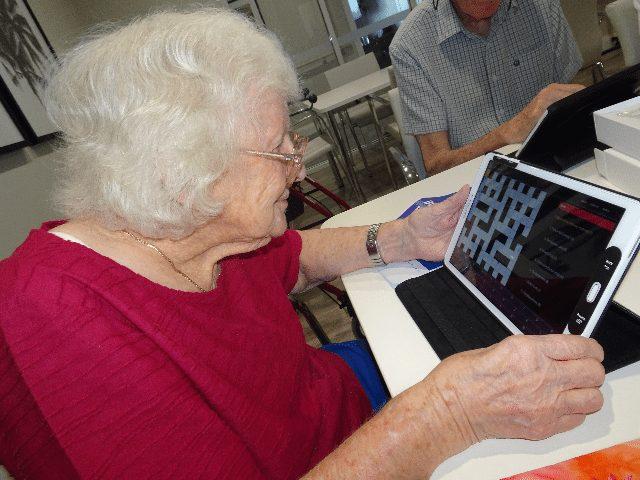 Arcare Aged Care Taigum Breezie