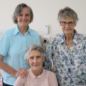 Arcare Caboolture Sisters