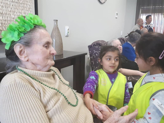 Arcare Aged Care Burnside Kindykids 1