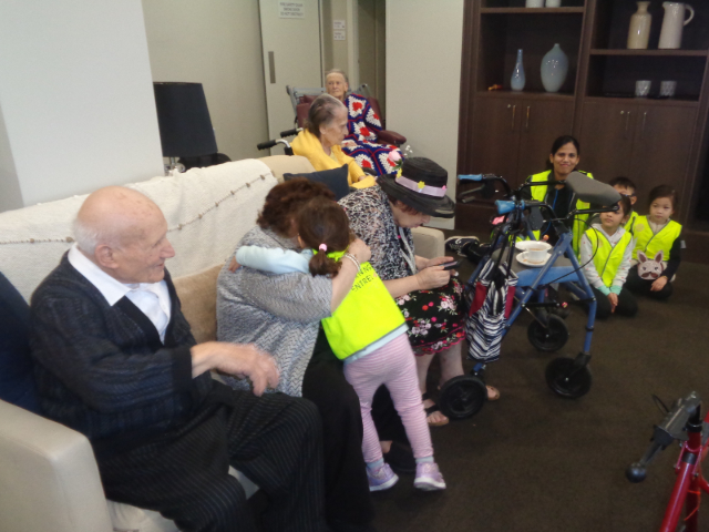 Arcare Aged Care Burnside Kindykids 2