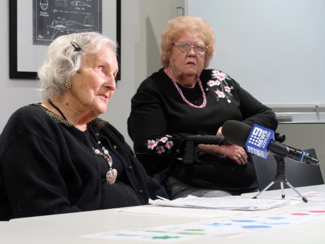 Arcare Aged Care Craigieburn 9news 2