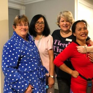 Arcare Aged Care Maidstone PJDay