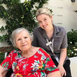 Arcare Aged Care SurreyHills Relationships