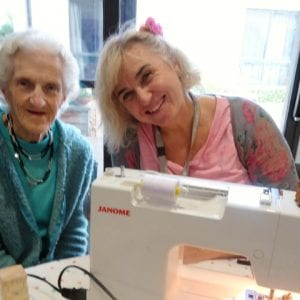 Arcare Aged Care Pointlonsdale Sewingtogether