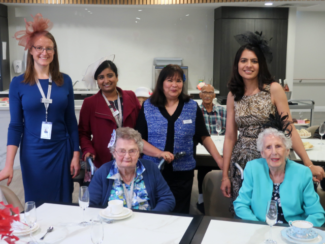 Arcare Aged Care Surrey Hills Oaks Day 2019 1