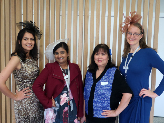 Arcare Aged Care Surrey Hills Oaks Day 2019 2