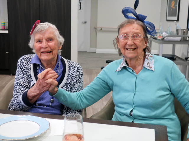 Arcare Aged Care Surrey Hills Oaks Day 2019 4