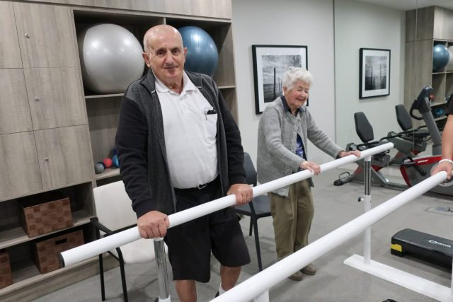 Arcare_Aged_Care_Oatlands_Exercise