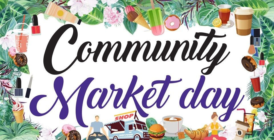 Parkview_Malvern_East_Community_Market_Day
