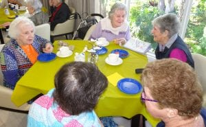 arcare_aged_care_taigum_biggest_morning_tea