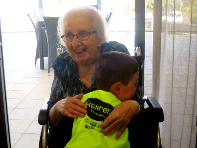 Aged Care Maidstone Photo10 Kinder 2019