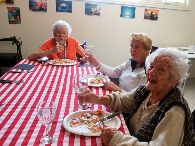 Arcare Aged Care Carnegie 010819 Photo 2